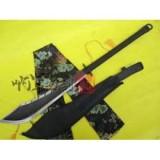 非物质文化遗产龙泉刀剑十八般兵器武术大刀动漫刀关公刀未开刃