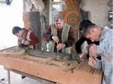 亚美尼亚十字架石